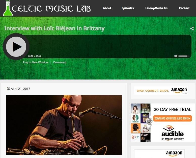 loic-blejean-celtic-music-lab-2017