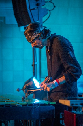 Jean-Baptiste Boclé - William Kennedy Piping Festival 2015