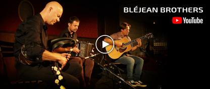 Bléjean Brothers & Erwan Moal