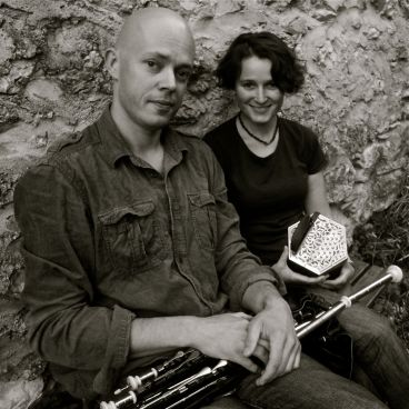Loïc BLEJEAN & Louisa BENNION