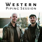Western Piping Session