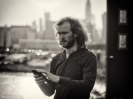 Simon Bernier, Brooklyn NY